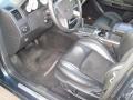 Dark Slate Gray Interior Photo for 2008 Chrysler 300 #46918586