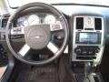 Dark Slate Gray Dashboard Photo for 2008 Chrysler 300 #46918598