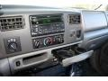 Medium Flint Grey Controls Photo for 2003 Ford F250 Super Duty #46925282