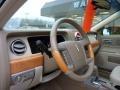 2008 Dune Pearl Metallic Lincoln MKZ AWD Sedan  photo #11
