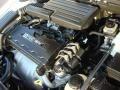 2006 Reno  2.0 Liter DOHC 16-Valve 4 Cylinder Engine