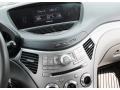 Slate Gray Controls Photo for 2008 Subaru Tribeca #46941960