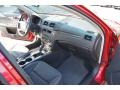 2011 Red Candy Metallic Ford Fusion Sport  photo #13