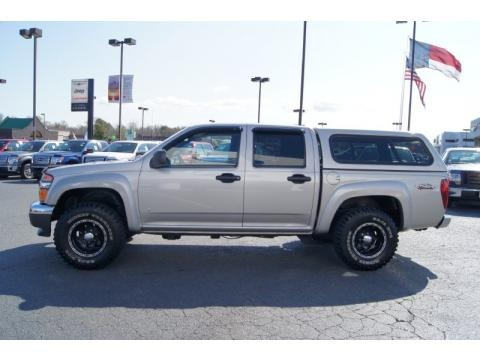 2006 gmc canyon slt crew cab 4x4 data info and specs. Black Bedroom Furniture Sets. Home Design Ideas