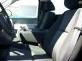 2011 Black Chevrolet Silverado 1500 LS Regular Cab  photo #8