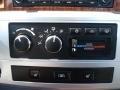 2007 Dodge Ram 1500 Laramie Mega Cab Controls