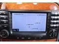 Black Navigation Photo for 2004 Mercedes-Benz S #46948569