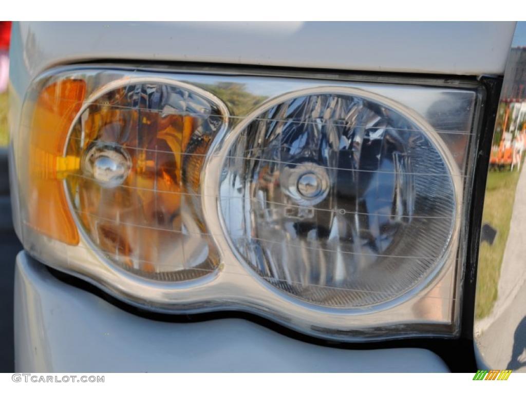 2002 Ram 1500 SLT Quad Cab 4x4 - Bright White / Dark Slate Gray photo #21