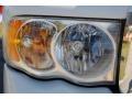 2002 Bright White Dodge Ram 1500 SLT Quad Cab 4x4  photo #21