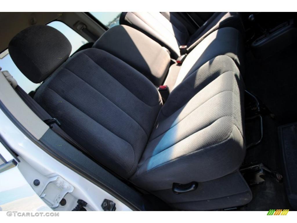 2002 Ram 1500 SLT Quad Cab 4x4 - Bright White / Dark Slate Gray photo #40