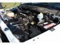 2002 Dodge Ram 1500 5.9 Liter OHV 16-Valve V8 Engine Photo