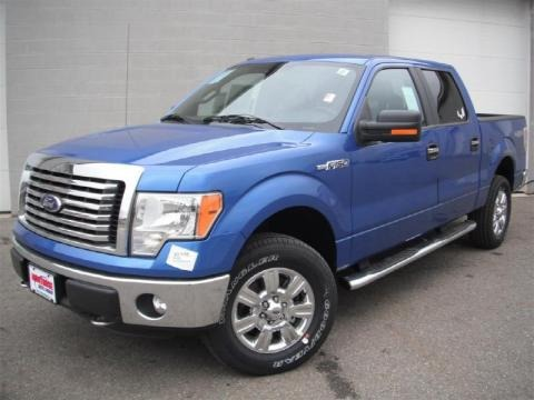 2011 ford f150 xlt supercrew 4x4 data info and specs. Black Bedroom Furniture Sets. Home Design Ideas