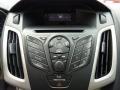 2012 Frosted Glass Metallic Ford Focus SE Sedan  photo #22