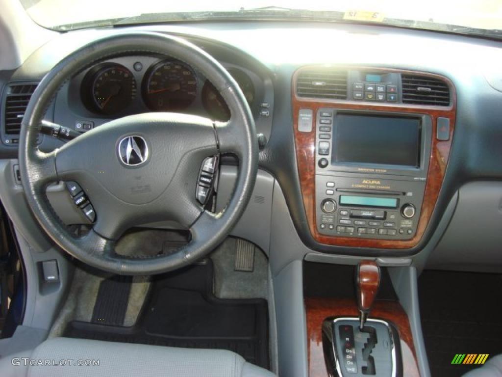 2004 acura mdx touring quartz dashboard photo 46956261 gtcarlot com