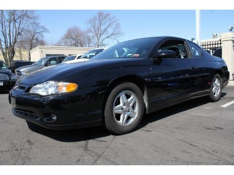 2004 chevrolet monte carlo data info and specs. Black Bedroom Furniture Sets. Home Design Ideas