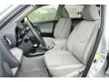 Ash Interior Photo for 2011 Toyota RAV4 #46959234