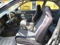 Granada Black Pearl - Accord EX Coupe Photo No. 8