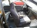 Granada Black Pearl - Accord EX Coupe Photo No. 9