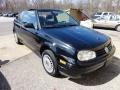 Black 1999 Volkswagen Cabrio Gallery