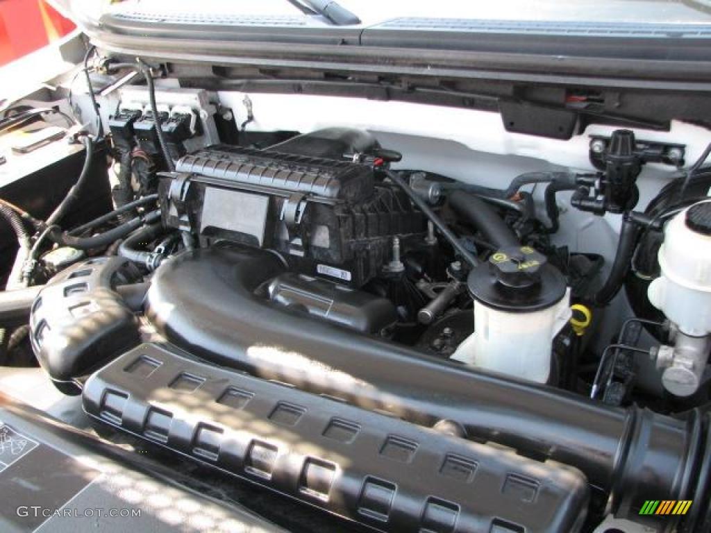 ford f150 xl supercab 5 4 liter sohc 24 valve triton v8 engine ford