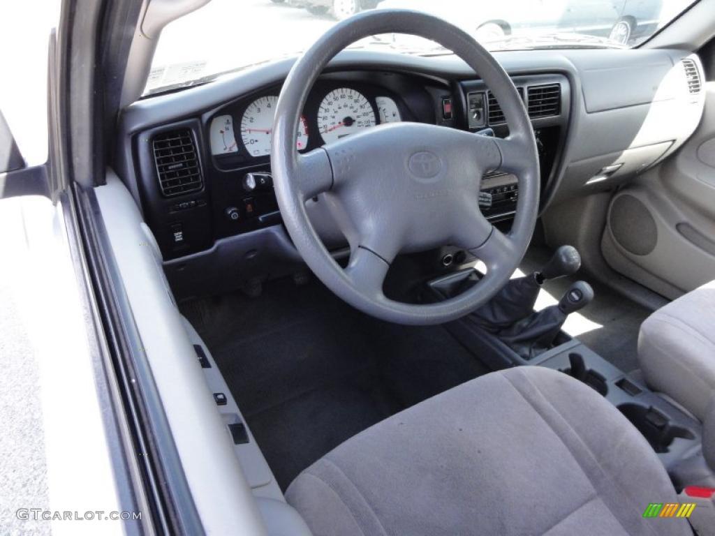 2013 Toyota Tacoma 4x4 Autos Weblog