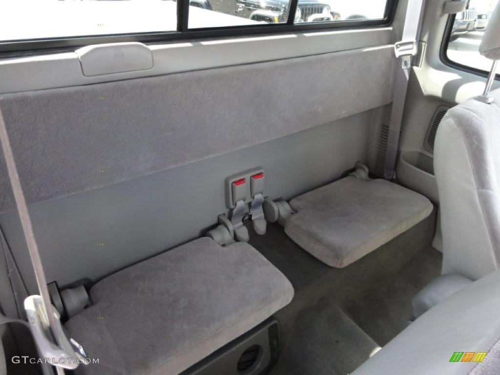2003 Toyota Tacoma V6 Trd Xtracab 4x4 Interior Photo 46964712