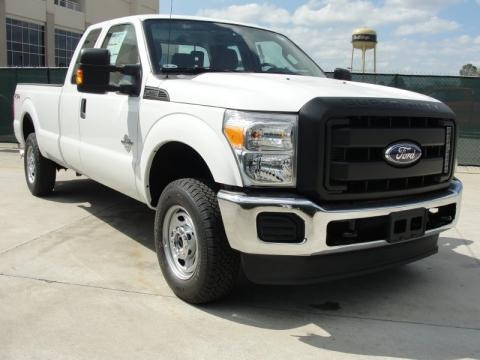 2011 ford f250 super duty xl supercab 4x4 data info and specs. Black Bedroom Furniture Sets. Home Design Ideas