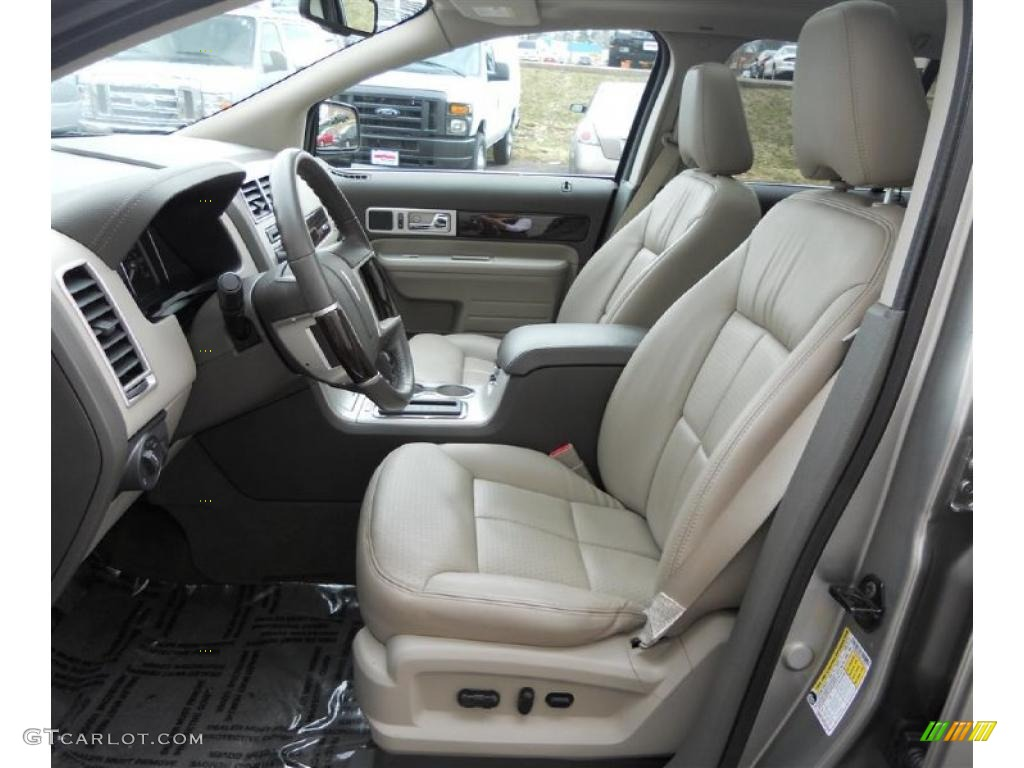 2008 lincoln mkx awd interior photo 46974138. Black Bedroom Furniture Sets. Home Design Ideas