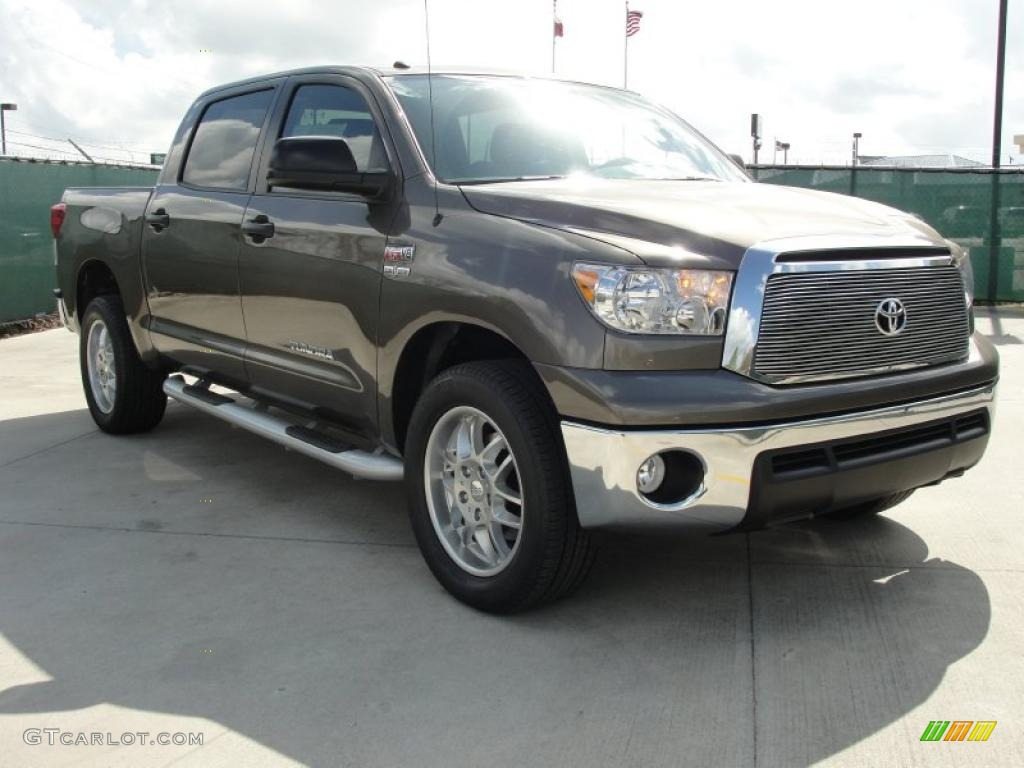 2011 pyrite mica toyota tundra texas edition crewmax 46966829 car color galleries. Black Bedroom Furniture Sets. Home Design Ideas
