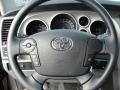 Graphite Gray Steering Wheel Photo for 2011 Toyota Tundra #46977006