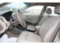 2000 Accord SE Sedan Ivory Interior