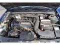 2001 S Series SC2 Coupe 1.9 Liter DOHC 16-Valve 4 Cylinder Engine