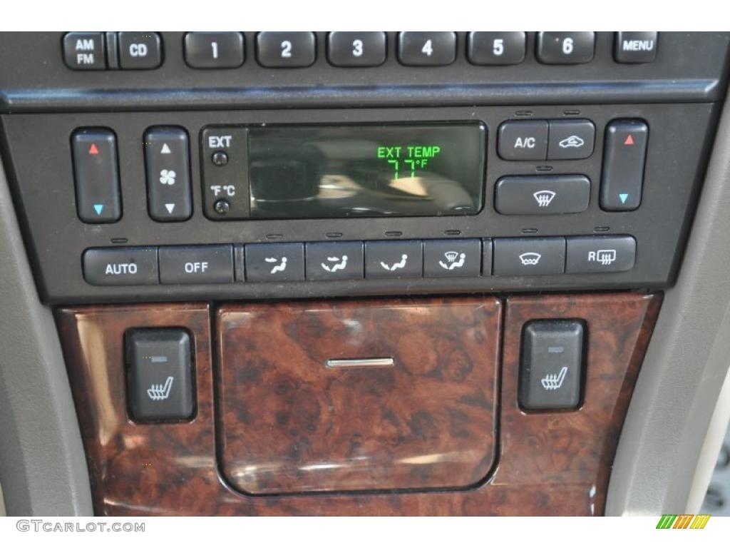 2001 Lincoln Ls V8 Controls Photo 46979553 Gtcarlot Com