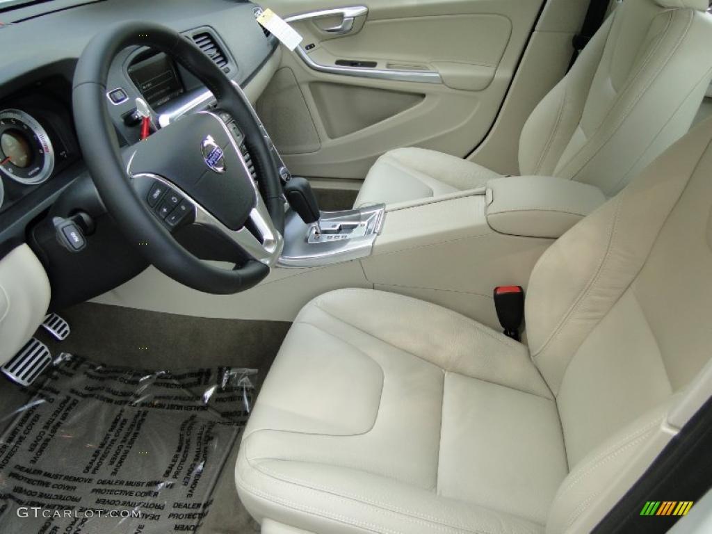 2012 Volvo S60 T5 Interior Photo 46991349