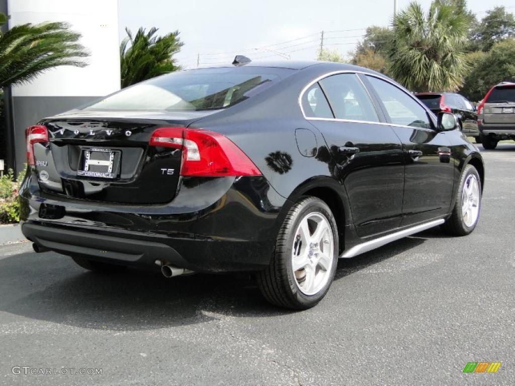 2012 black volvo s60 t5 46967173 photo 7 car color galleries. Black Bedroom Furniture Sets. Home Design Ideas