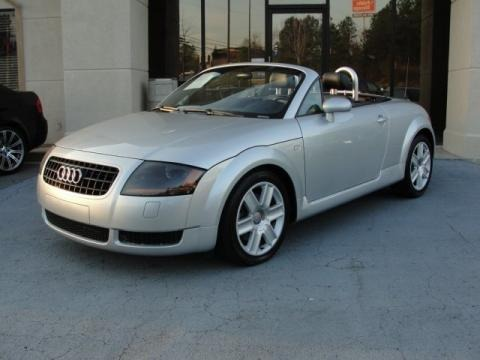 2005 audi tt 1 8t roadster data info and specs. Black Bedroom Furniture Sets. Home Design Ideas