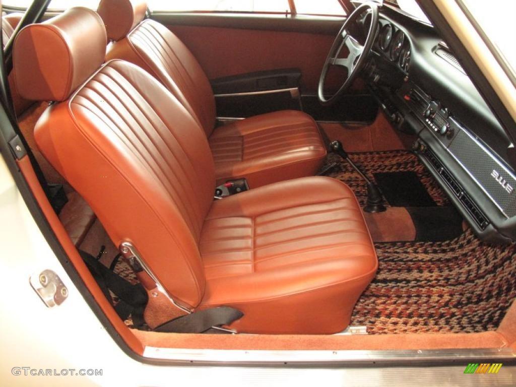 1969 Porsche 911 E Coupe Interior Photo 46997406