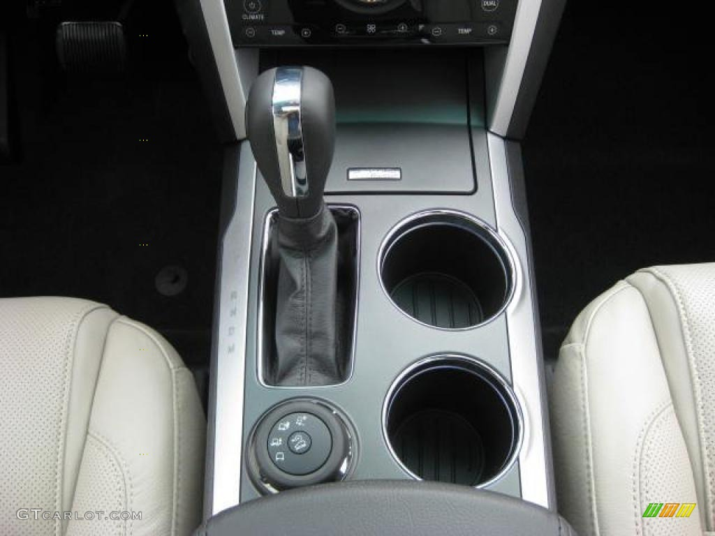 2011 ford explorer limited 4wd 6 speed selectshift automatic transmission photo 47007504. Black Bedroom Furniture Sets. Home Design Ideas