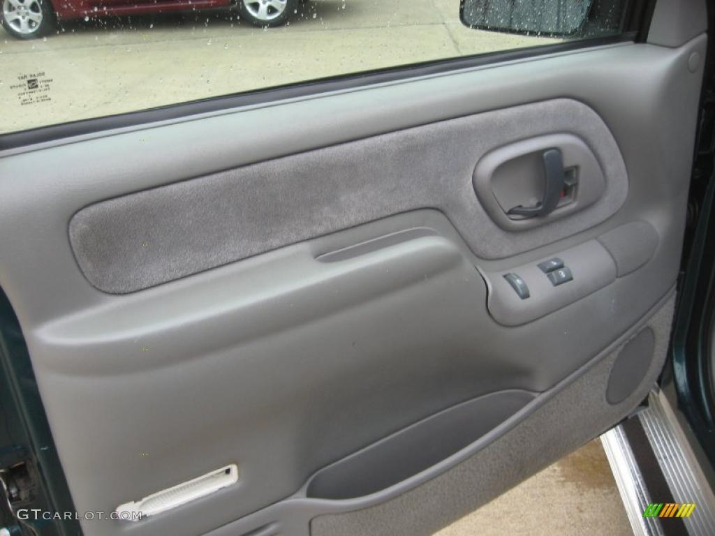 1995 gmc sierra 1500 sle extended cab door panel photos. Black Bedroom Furniture Sets. Home Design Ideas