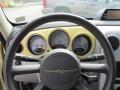 Pastel Slate Gray Gauges Photo for 2007 Chrysler PT Cruiser #47016534