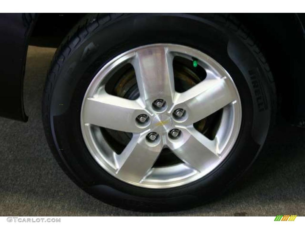 2003 Chevrolet Cavalier LS Coupe Wheel Photo #47020983