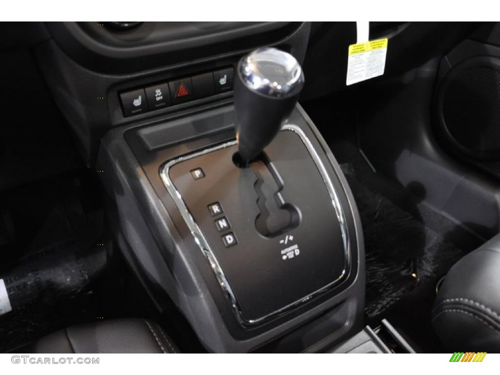 2011 jeep patriot latitude x transmission photos. Black Bedroom Furniture Sets. Home Design Ideas