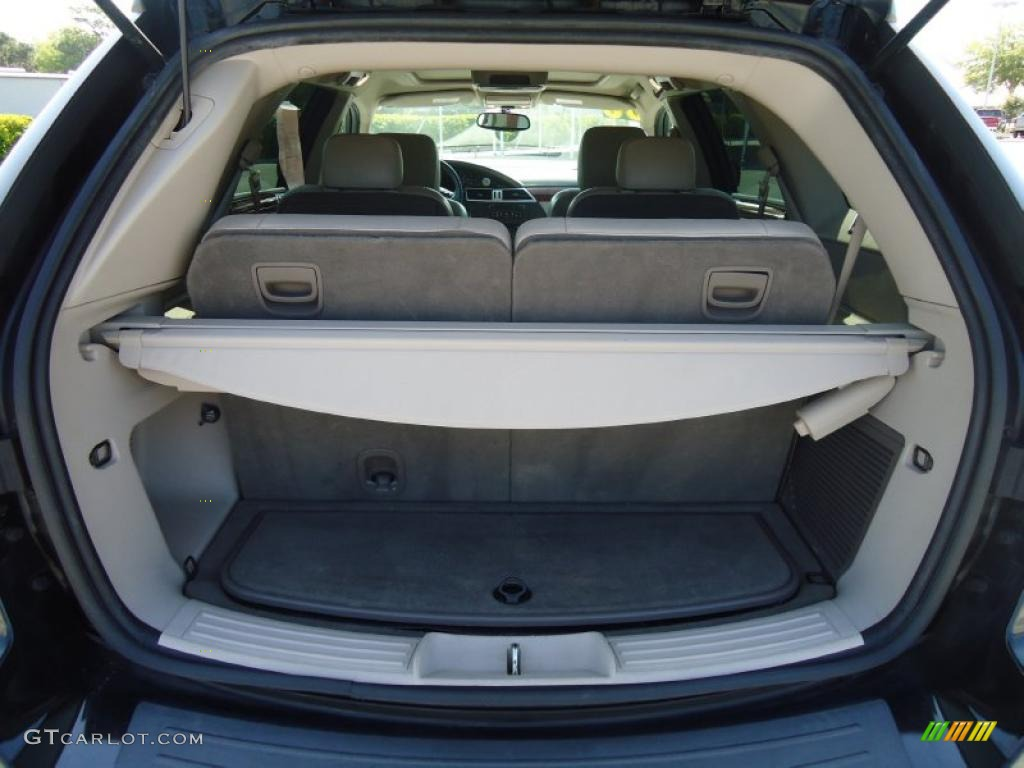 2006 Chrysler Pacifica Touring Trunk Photo 47023056