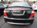 2011 Tuxedo Black Metallic Ford Fusion SE  photo #3