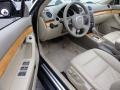 Beige Interior Photo for 2008 Audi A4 #47025819