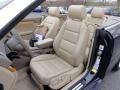 Beige Interior Photo for 2008 Audi A4 #47025870