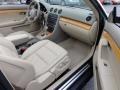 Beige Interior Photo for 2008 Audi A4 #47025888