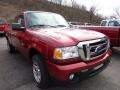 Redfire Metallic 2011 Ford Ranger Gallery