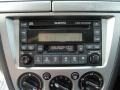 2002 Subaru Impreza WRX Sedan Controls
