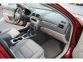 2011 Red Candy Metallic Ford Fusion SE  photo #13